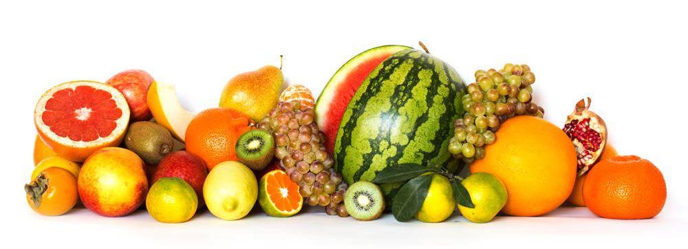 Owoce do blendowania na koktajl