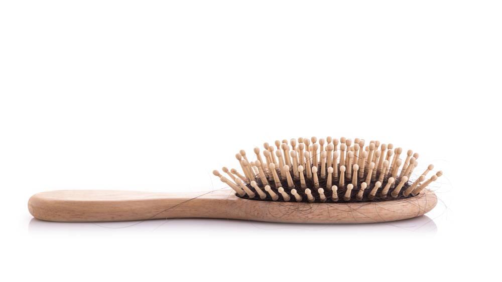 Szampon zapobiegający wapadaniu włosów