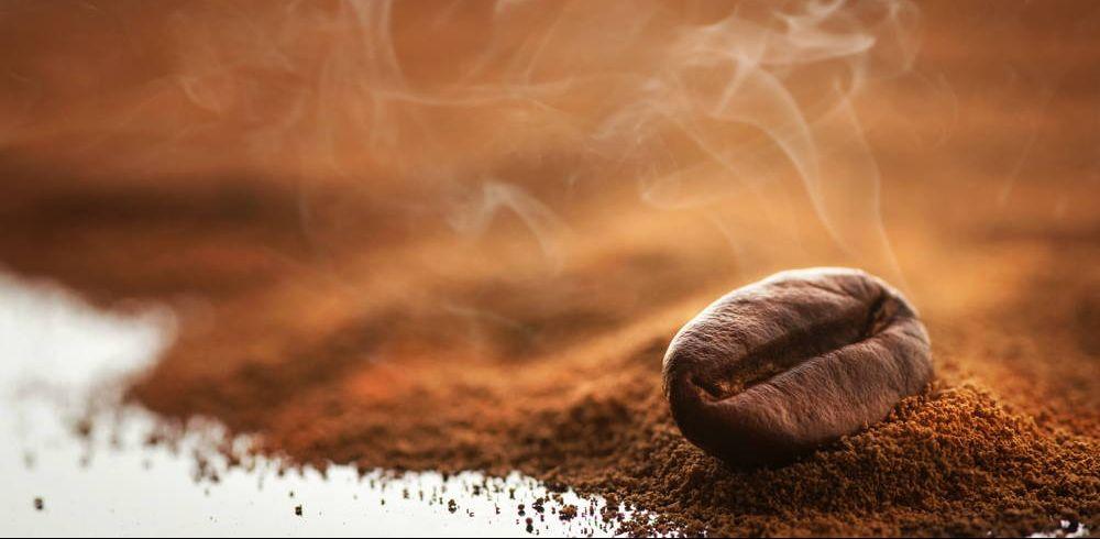 Wypalanie ziaren kawy a smak