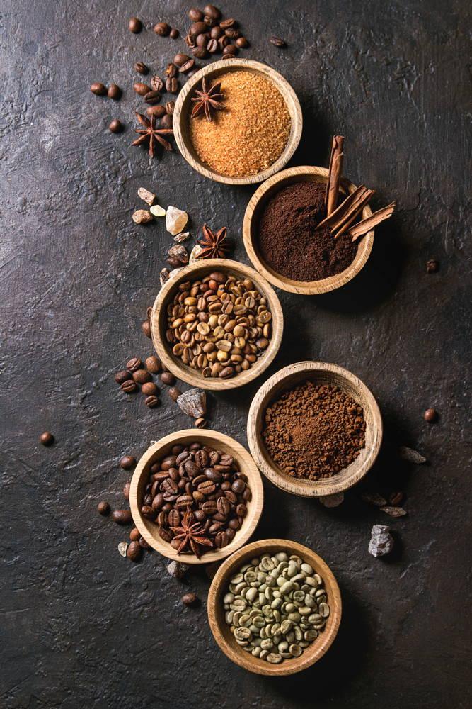 Ranking kaw sypanych i rozpuszczalnych