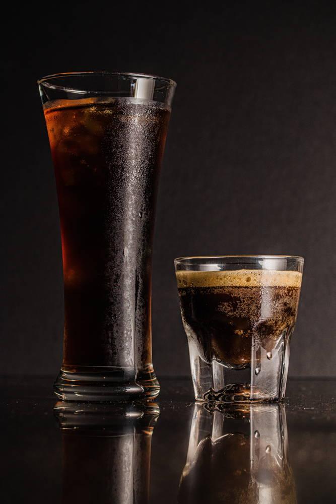 Jaka kawa najlepsza do kawy mrożonej?