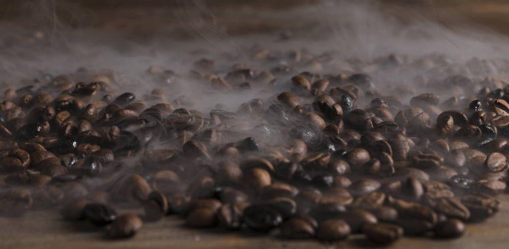 Najlepsze palone ziarna kawy