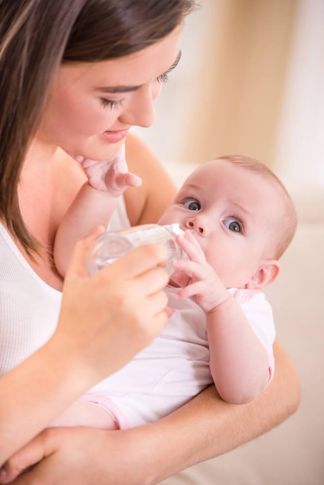 dopasowane mleko modyfikowane