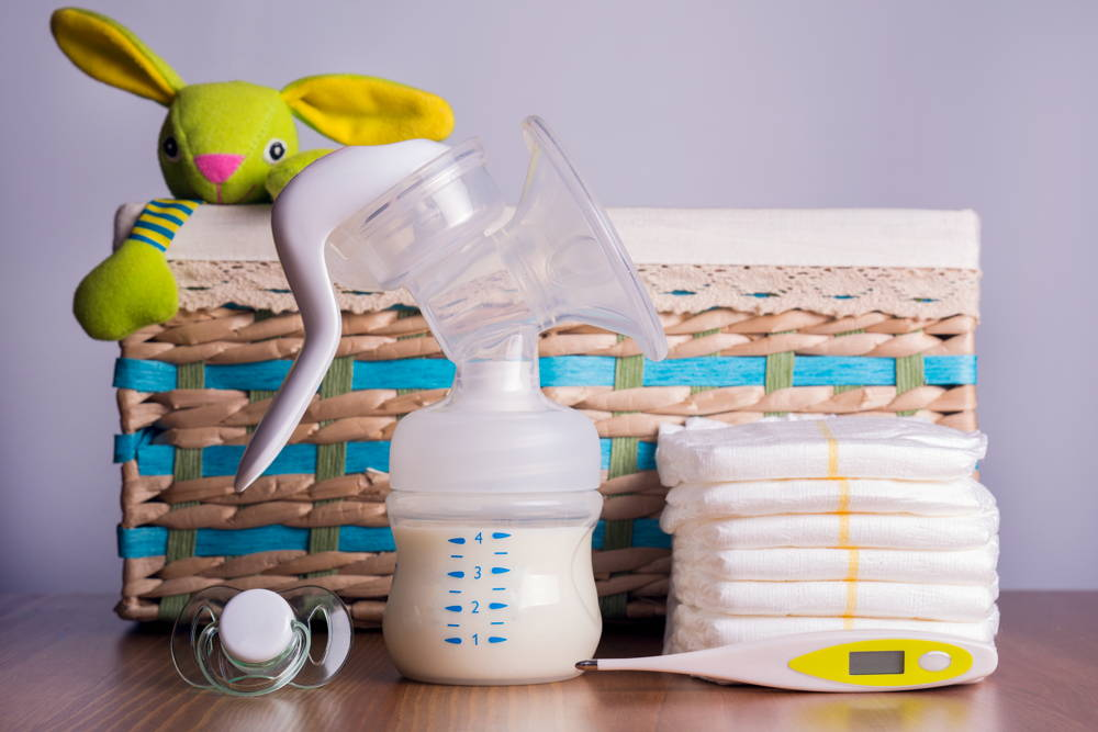 mleko modyfikowane temperatura podania