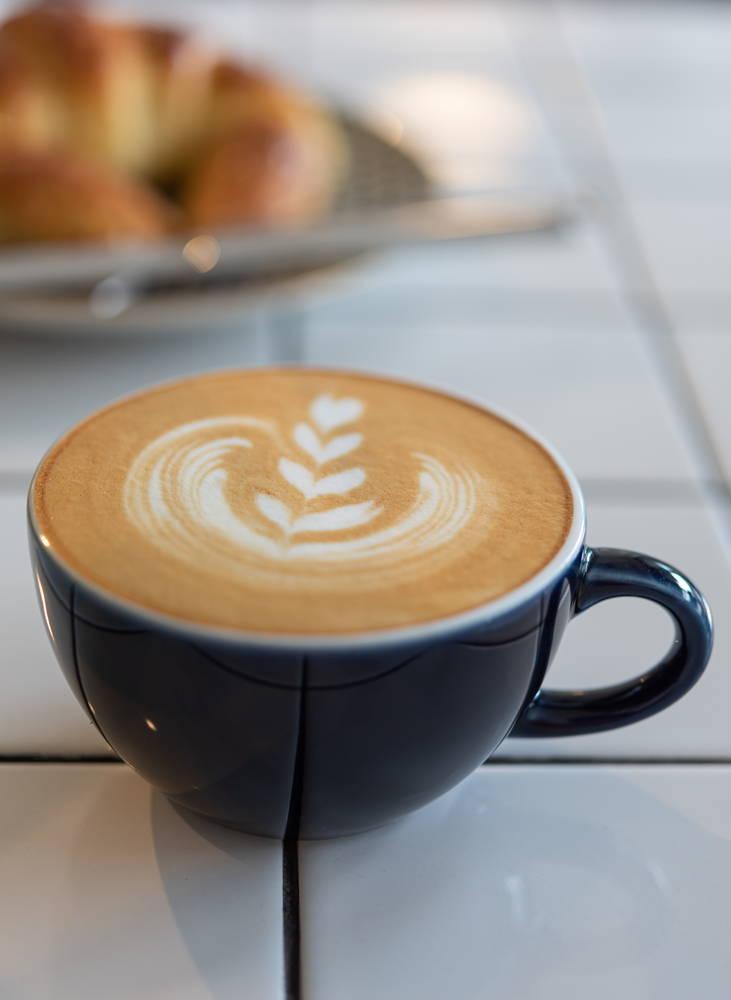 Mleko do kawy