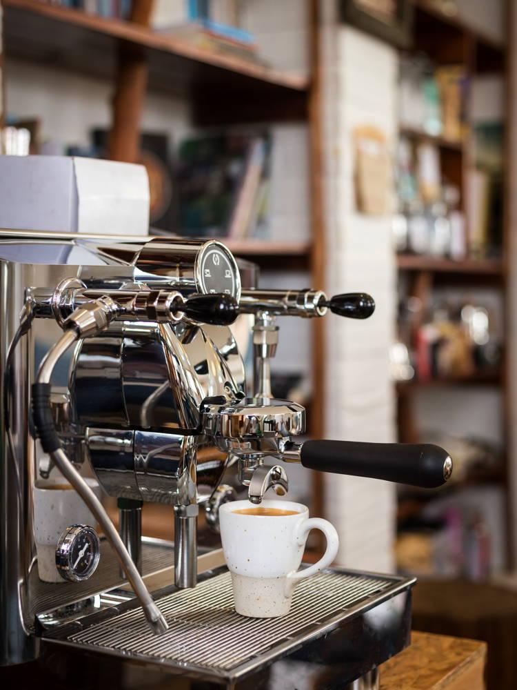 Najlepszy ekspres do parzenia kawy
