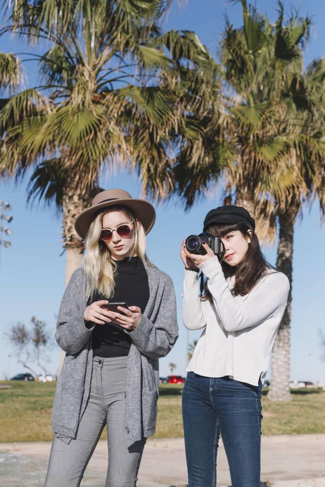 Smartfon do fotografowania z dobrym aparatem
