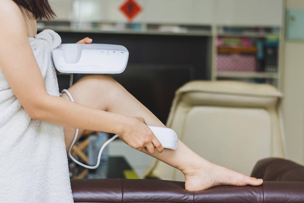 Tani depilator laserowy do nóg