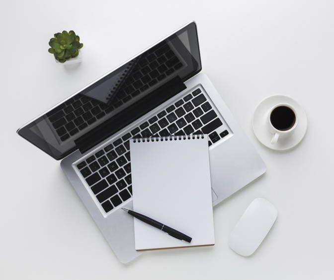 Laptop do pracy zdalnej z domu