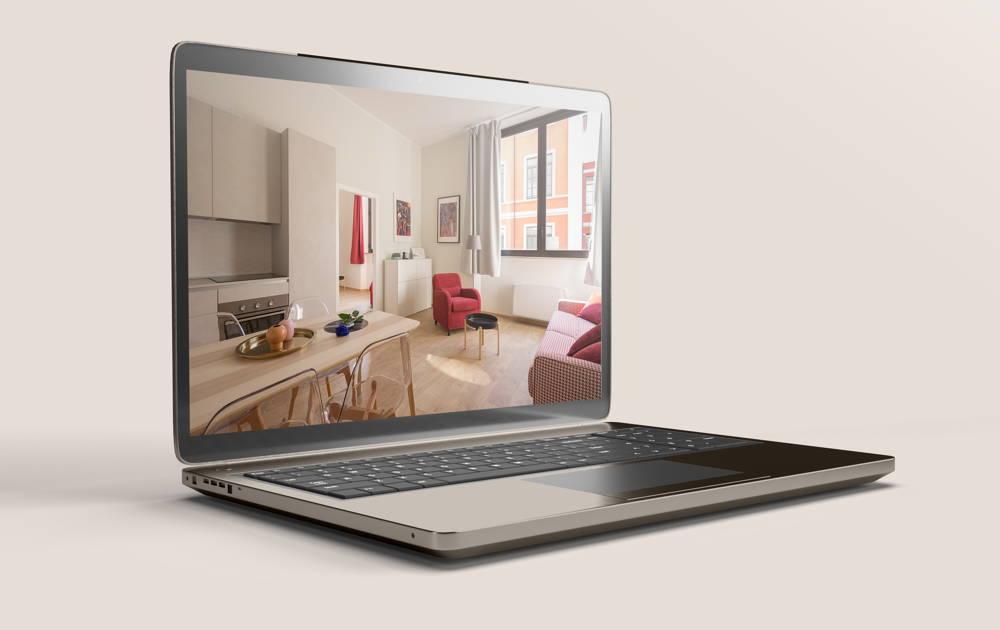 laptop za 2000 dla seniora