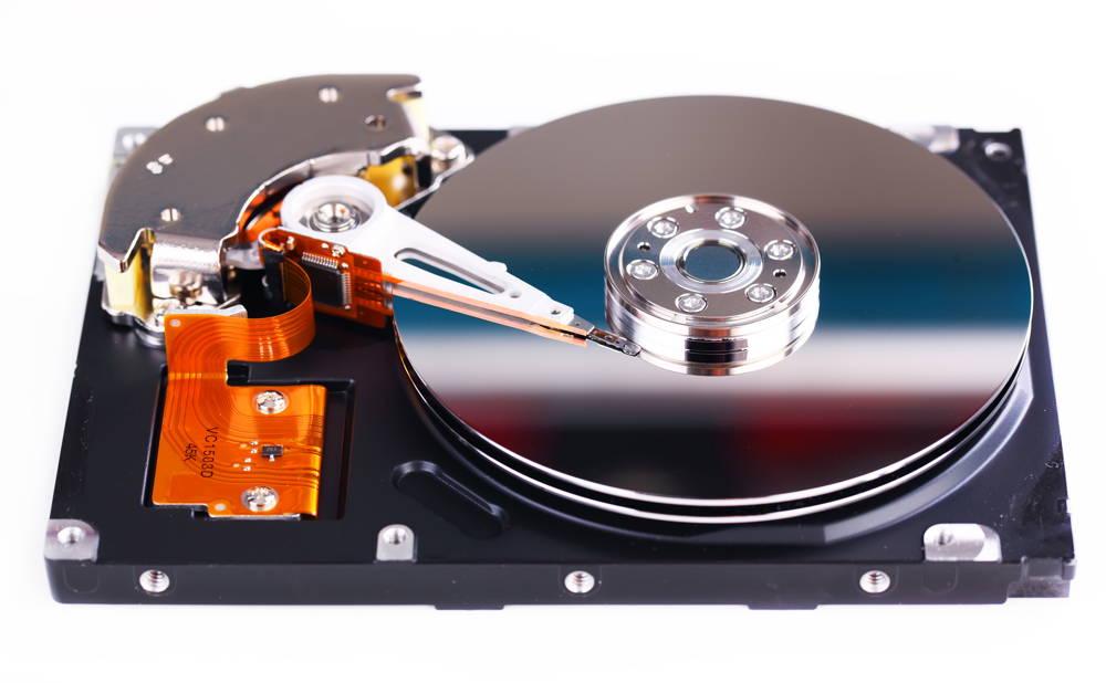 Dysk twardy HDD w laptopie za 1000 zł