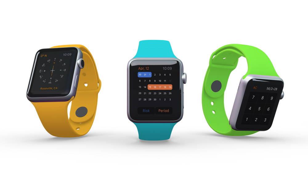 Rodzaje smartwatchy