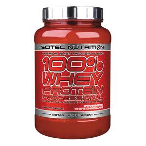 100% Whey protein professional - WPC+WPI