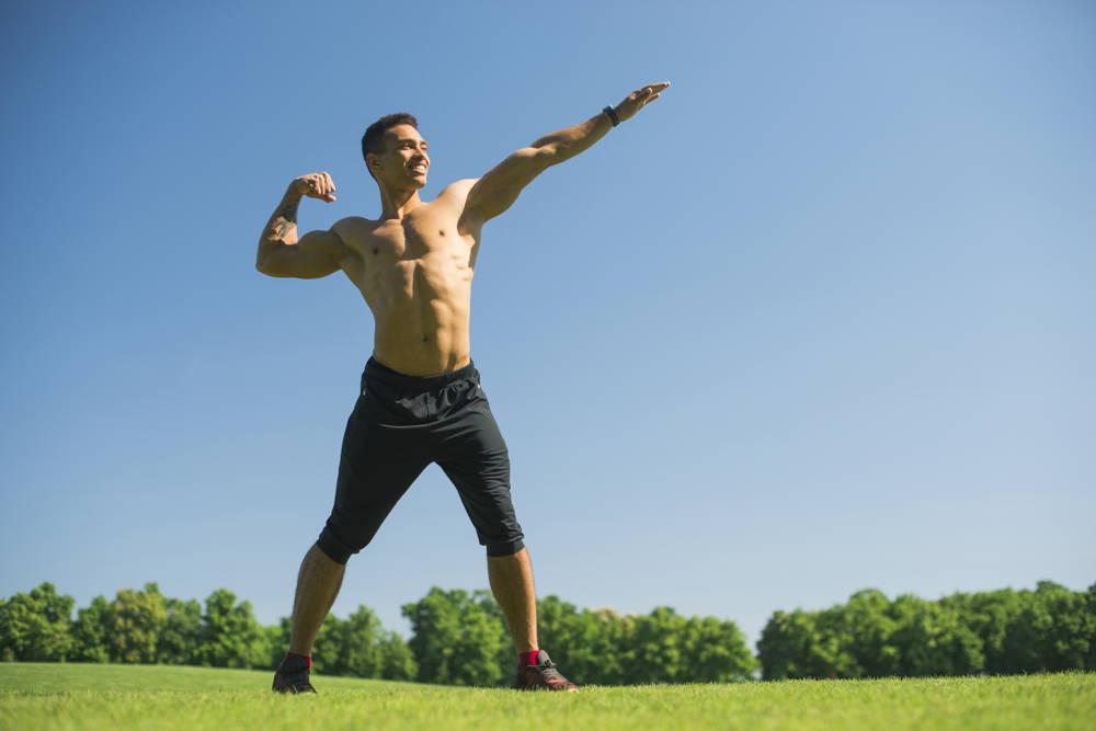 Białko wzmacnia układ odpornościowy