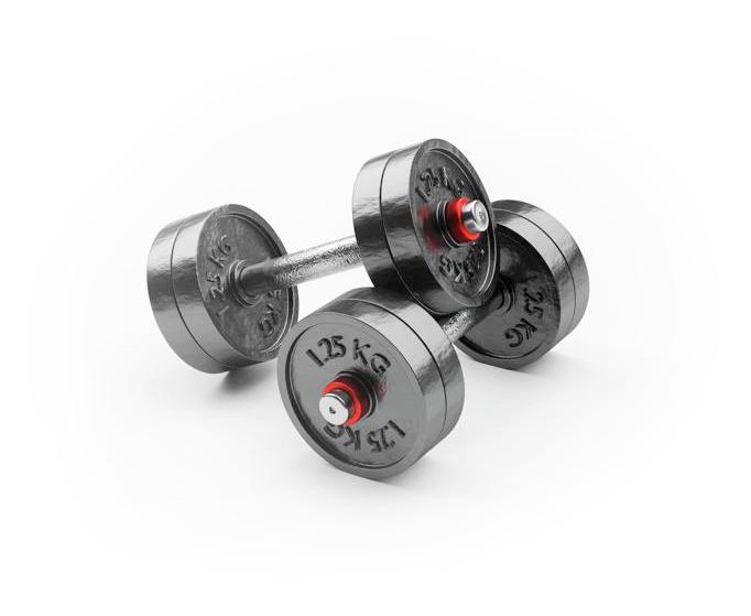 Najlepsze białko na siłownię oraz na trening