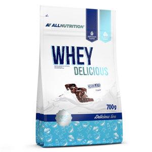 Whey Delicious Protein - WPC+WPI