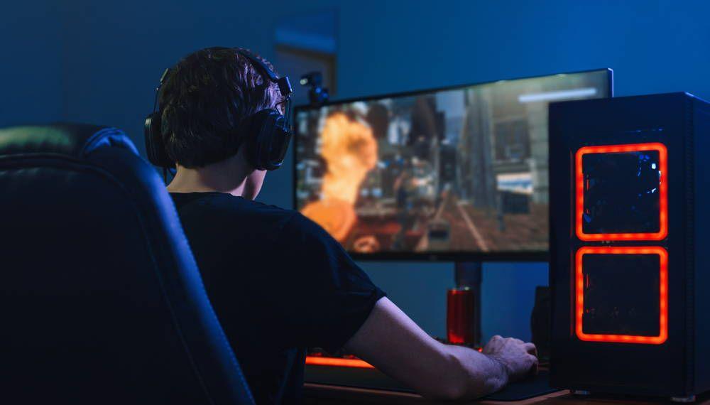 Jaki monitor do gier do 500 zł