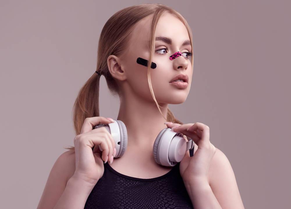 rankingowe słuchawki gamingowe bez mikrofonu i bezprzewodowe najlepsze do gier